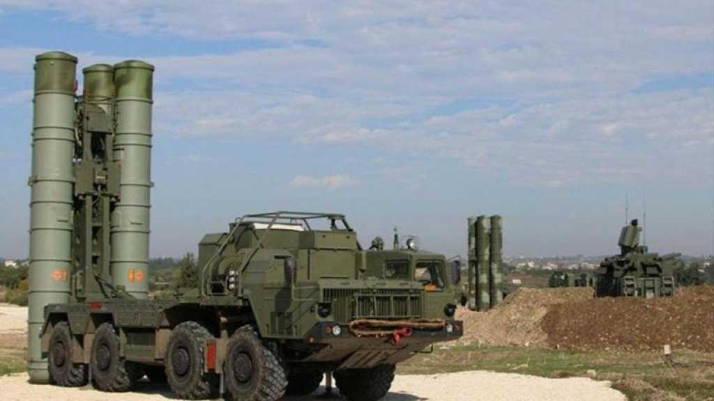 Ankara a testé un système de défense russe, affirment des médias turcs