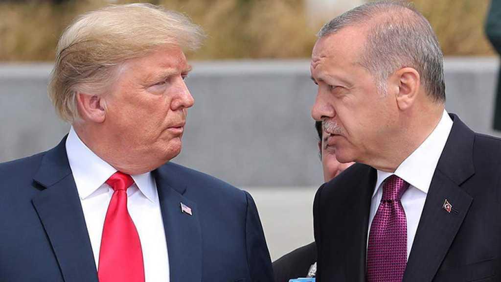 Les USA demandent à la Turquie de ne pas activer ses S-400 russes sous peine de «graves conséquences»
