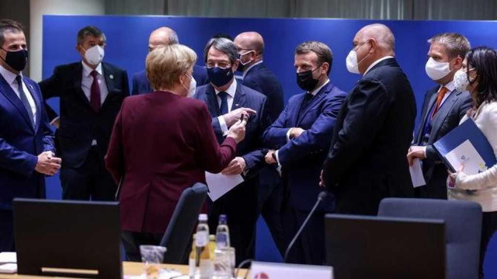 Méditerranée: l'UE dénonce les «provocations» d'Ankara et rappelle ses menaces