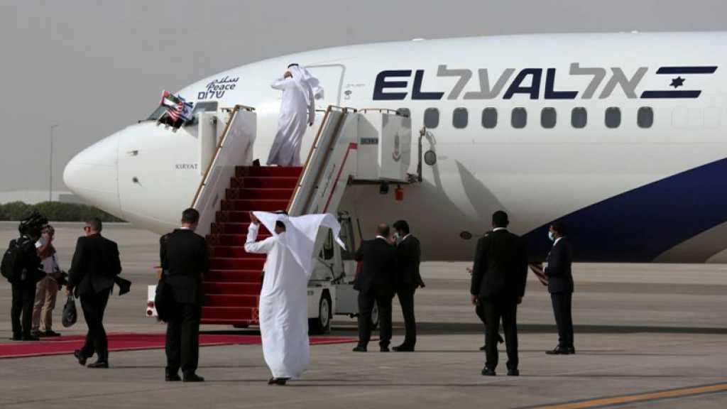 Une délégation israélo-américaine en route pour Manama et Abou Dhabi