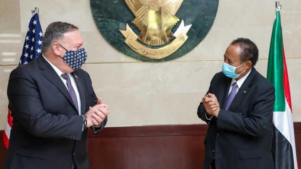 Le Soudan retiré de la liste des Etats soutenant le «terrorisme», un prélude à la normalisation avec «Israël»