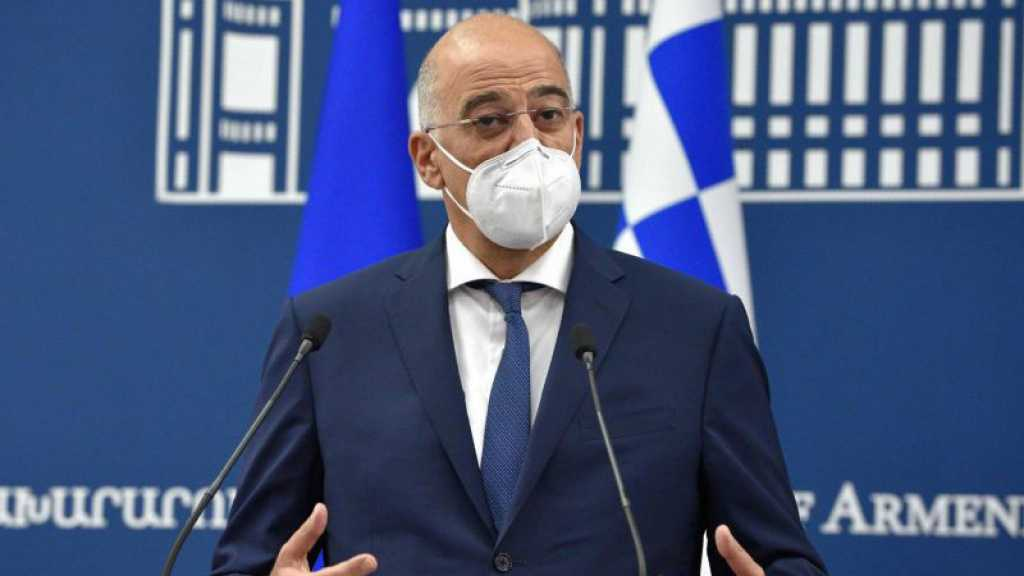 Athènes demande à l'UE d'examiner la suspension de l'union douanière avec Ankara