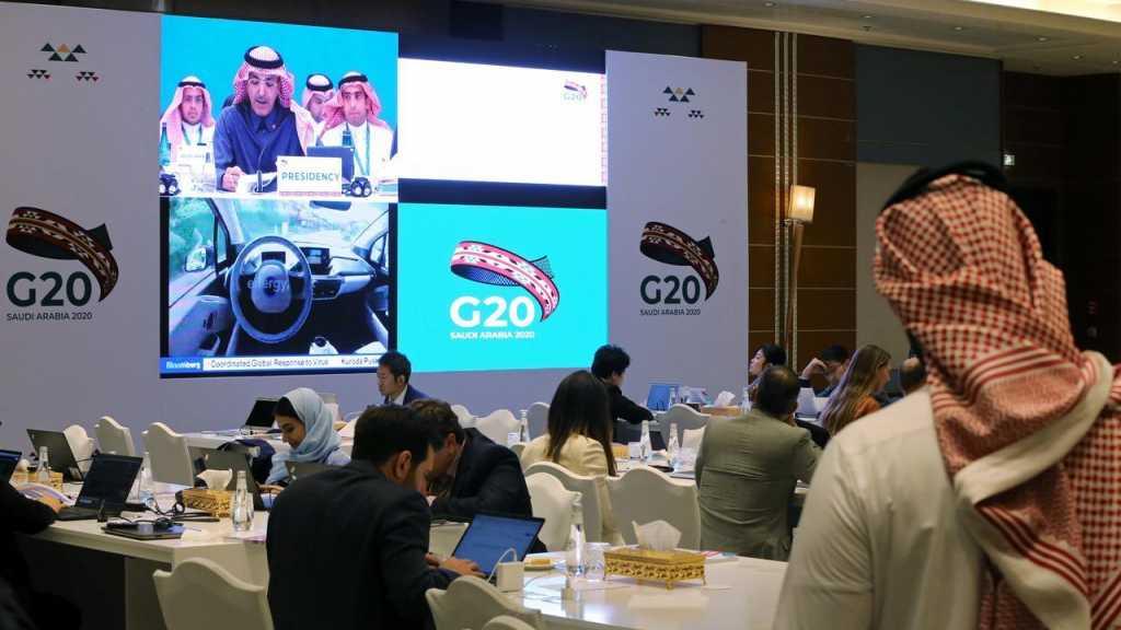Arabie: des députés européens appellent l'UE à revoir sa participation au G20