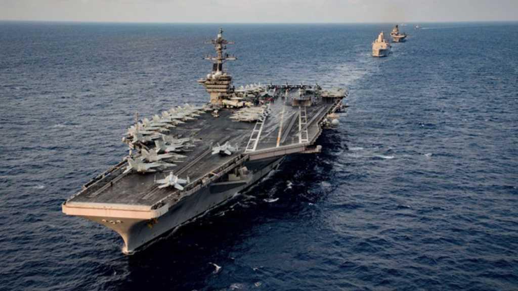L'Australie se joint aux États-Unis, au Japon et à l'Inde pour des manœuvres militaires