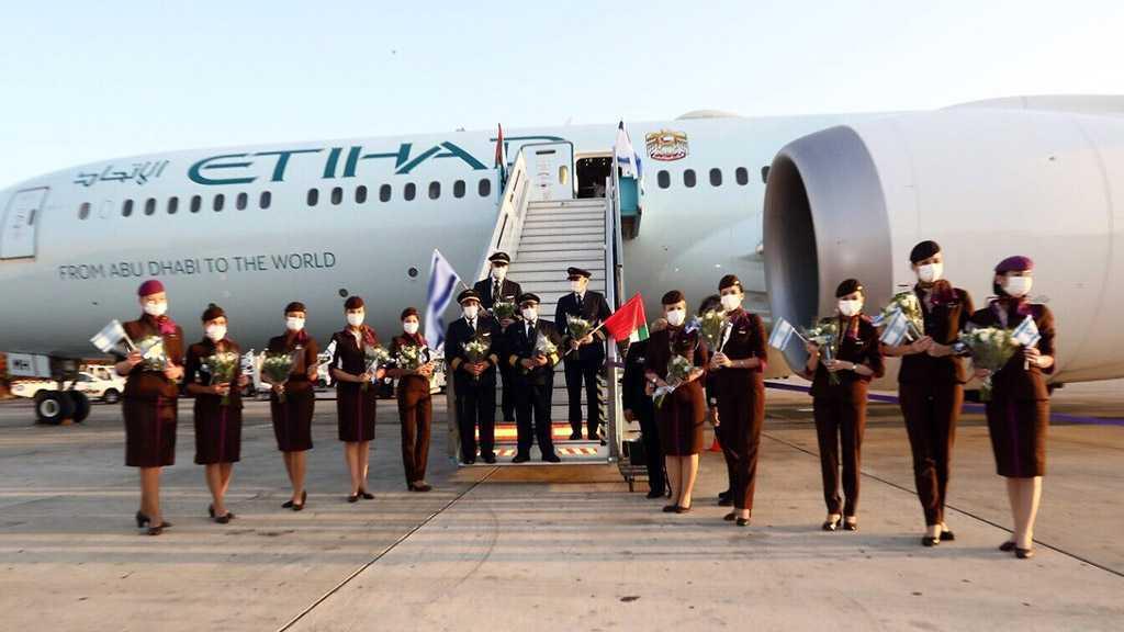 Normalisation: «Israël» et les Emirats s'accordent sur une exemption de visas, annonce Netanyahu