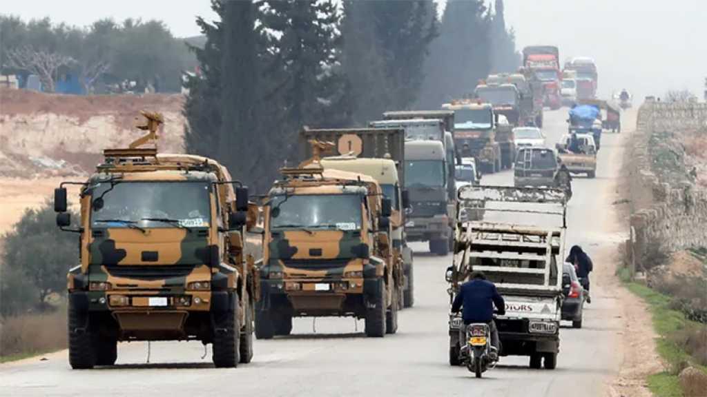 Syrie: les forces turques évacuent une position encerclée par l'armée gouvernementale