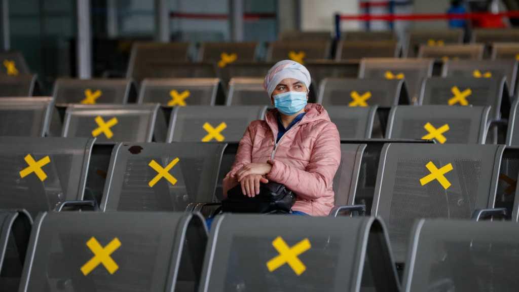 Coronavirus: multiplication des restrictions en Europe, les recherches sur les vaccins s'avancent