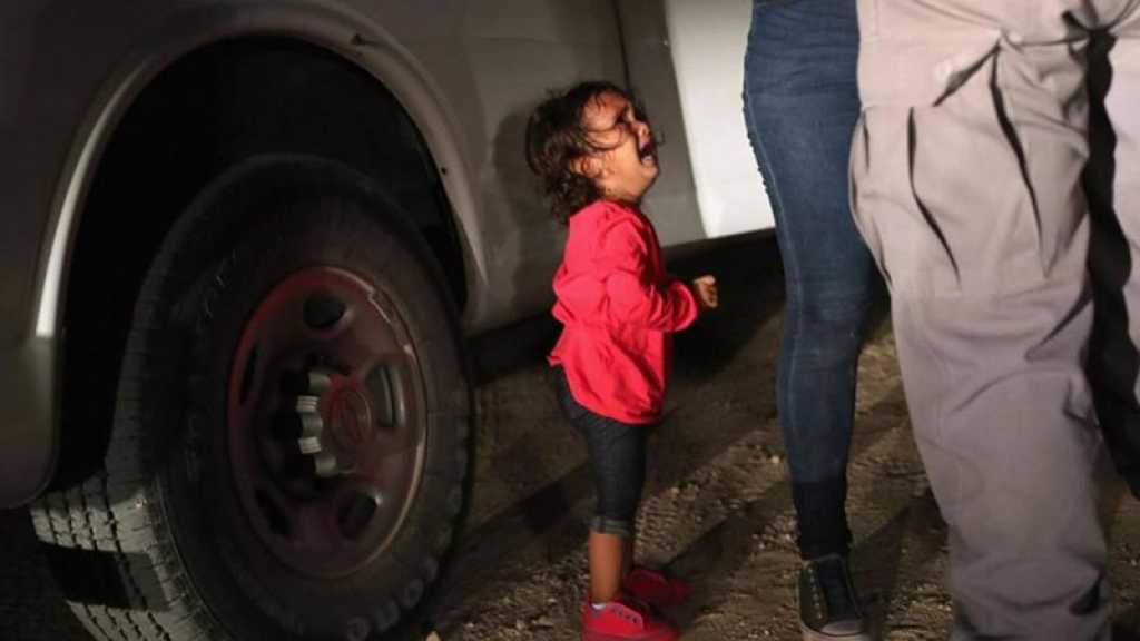 Etats-Unis: 545 enfants de migrants toujours sans parents après avoir été séparés à la frontière