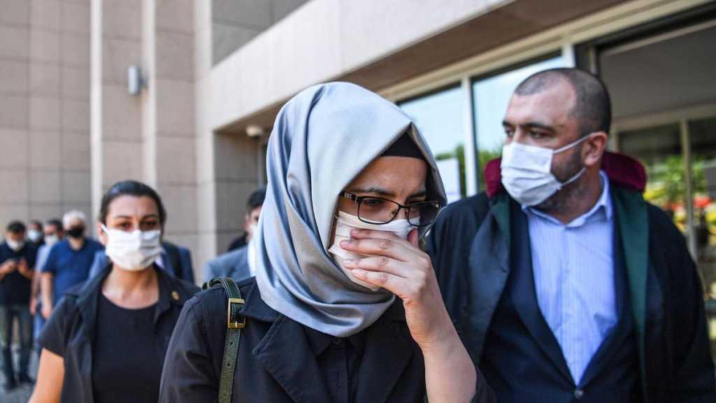 La fiancée de Khashoggi porte plainte contre «MBS»