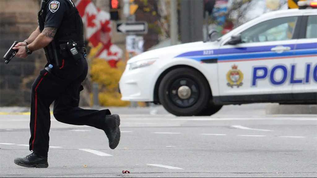 Canada: un policier acquitté après la mort d'un homme noir lors d'une arrestation