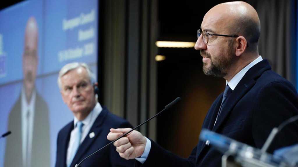 Brexit: l'UE appelle Londres à renoncer à toute «tactique de négociation»