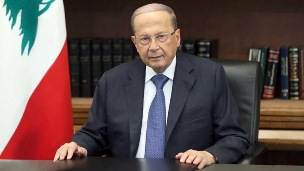 Aoun: j'assumerai toujours mes responsabilités dans la désignation et la formation du gouvernement