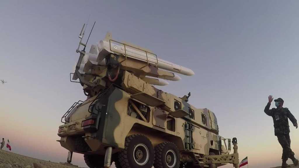 L'Iran mène des exercices militaires aériens à grande échelle après la levée d'un embargo onusien