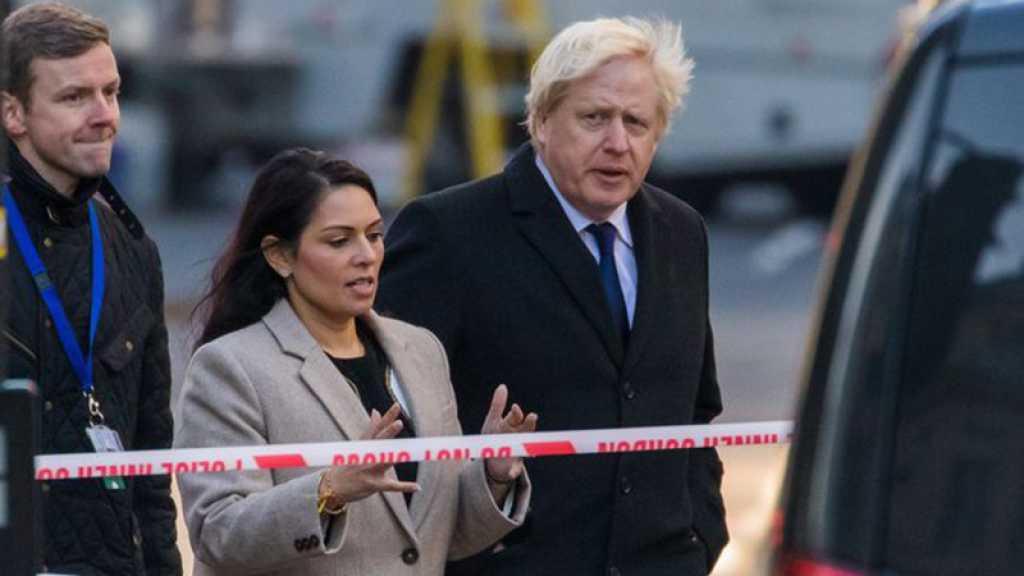 Brexit: le Royaume-Uni veut interdire les délinquants européens sur son territoire