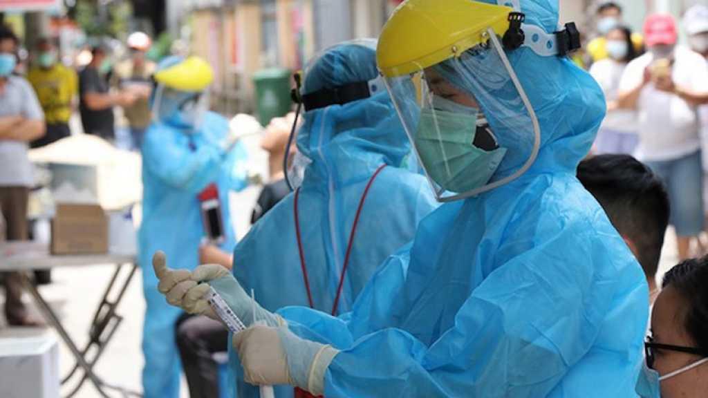 Coronavirus: plus de 1,13 million de morts dans le monde, efficacité limitée du plasma