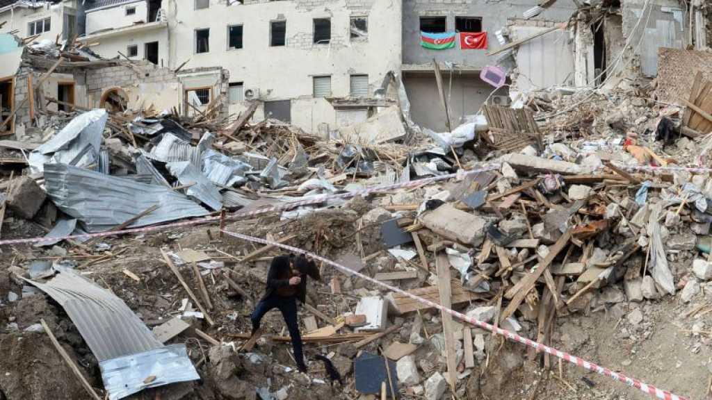 Haut-Karabakh: les Etats-Unis tentent à leur tour une médiation