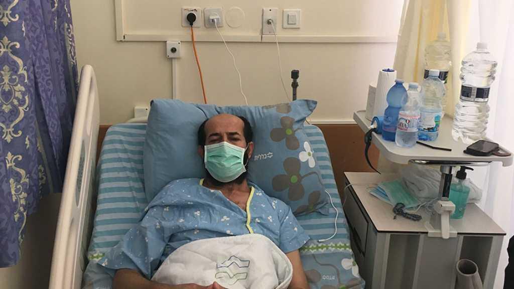 Le CICR inquiet pour la santé d'un détenu palestinien en grève de la faim