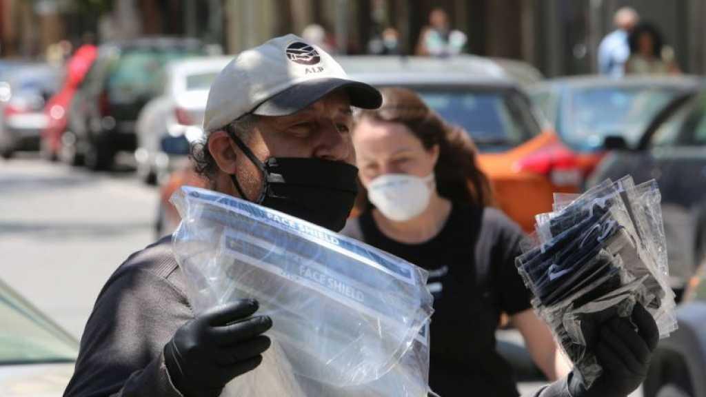 Coronavirus au Liban: 7 décès et 1534 cas en 24h