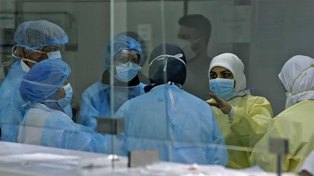 Coronavirus au Liban: 3 décès et 1400 cas en 24h, le seuil des 70 000 cas franchi