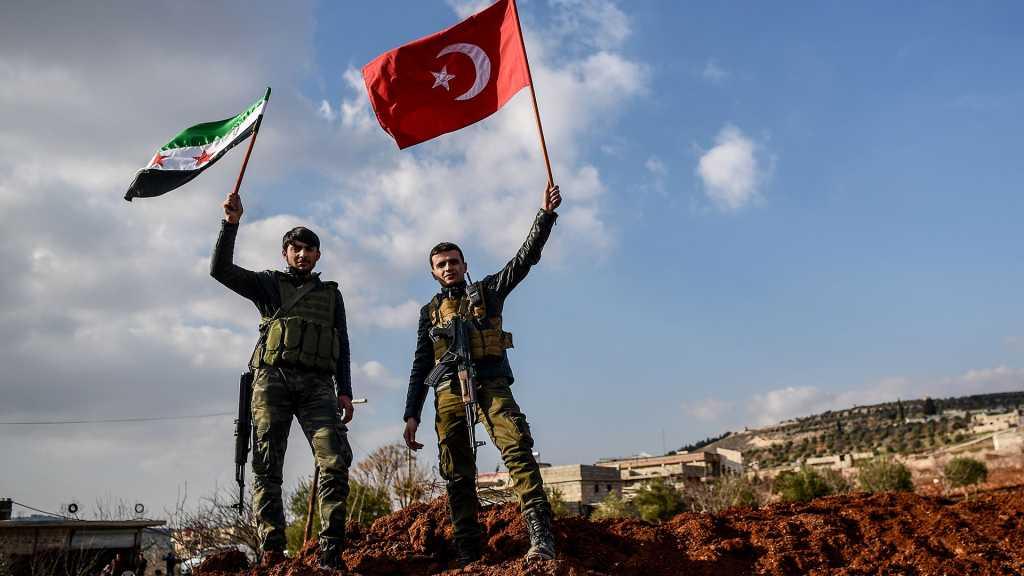 Au moins 78 combattants syriens pro-turcs tués dans des raids russes à Idleb