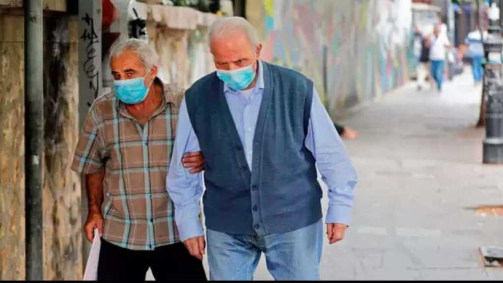 Coronavirus au Liban: 14 décès et 796 nouveaux cas ces dernières 24 heures