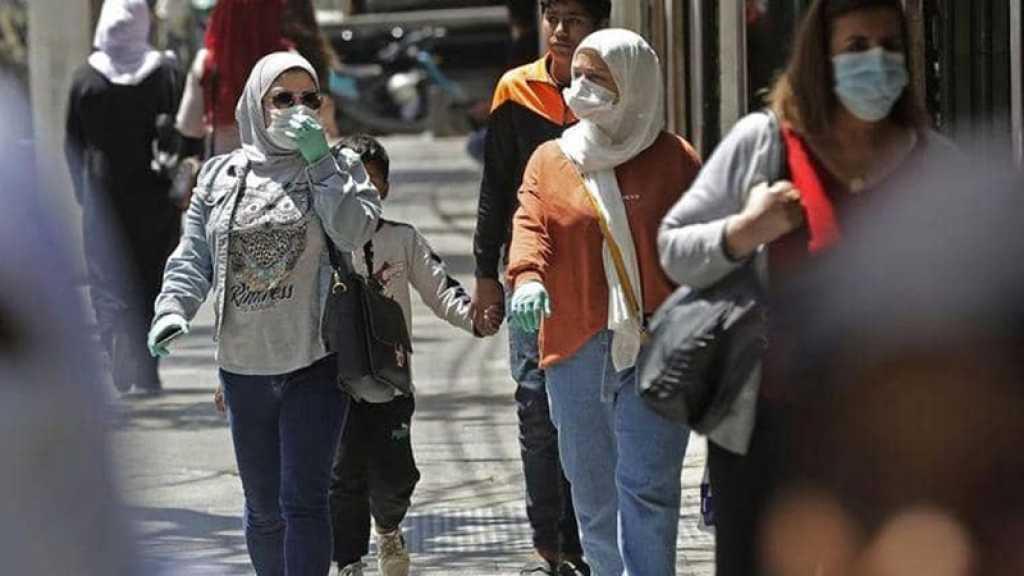 Coronavirus au Liban: nouveau triste record avec 1809 cas en 24h, 11 décès également recensés