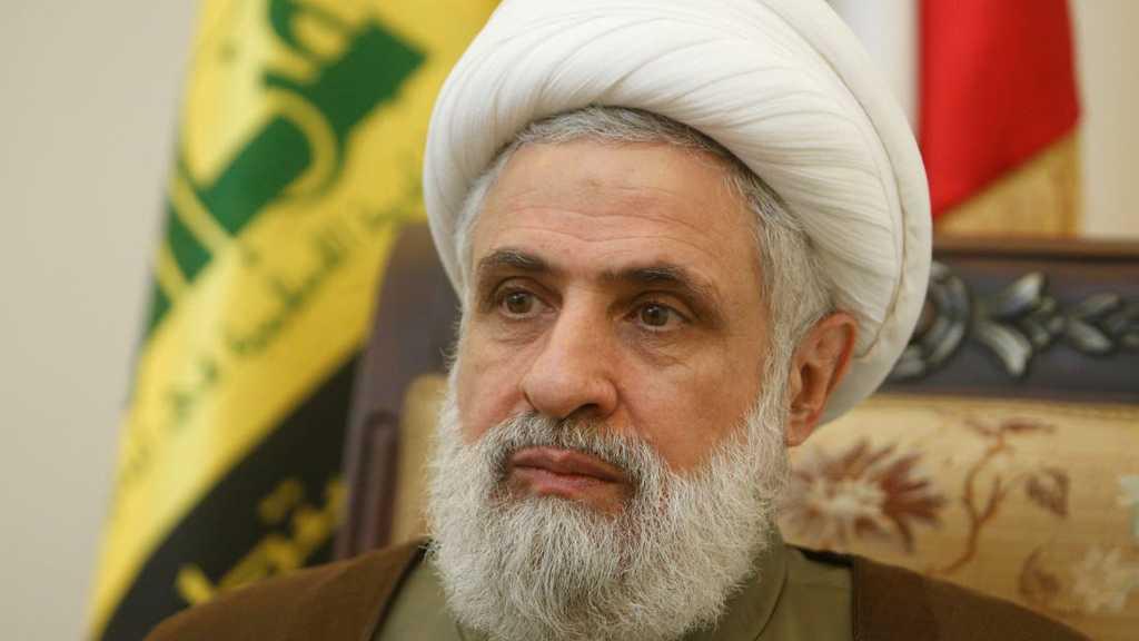Cheikh Qassem: la position française en faveur de l'offense du prophète est «un cas d'animosité»