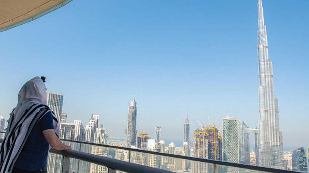 Normalisation: un centre communautaire juif va ouvrir à Dubaï, une première