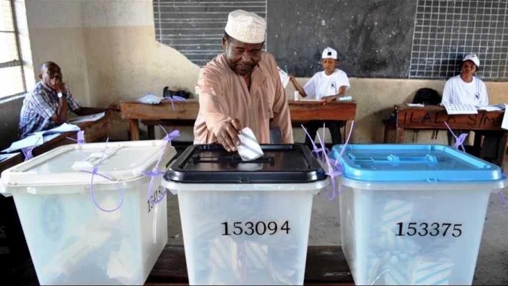 Jour de vote en Tanzanie, le «bulldozer» Magufuli en lice pour un second mandat