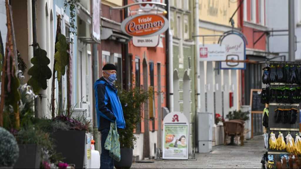 Coronavirus: plus de 43,5 millions de cas dans le monde, la France et l'Allemagne vont durcir leurs dispositifs