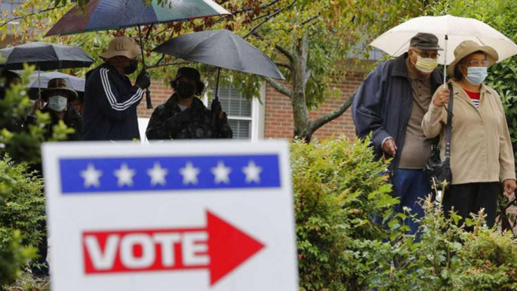 Présidentielle américaine: plus de 70 millions d'électeurs ont déjà voté