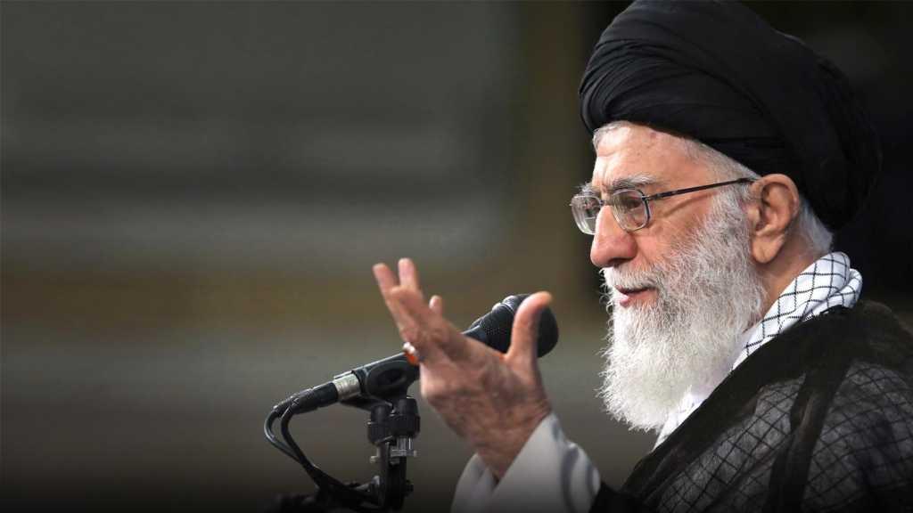 Sayed Khamenei: pourquoi remettre en question l'Holocauste est-il un crime, alors qu'il est permis d'offenser le Messager de Dieu (PSL)?