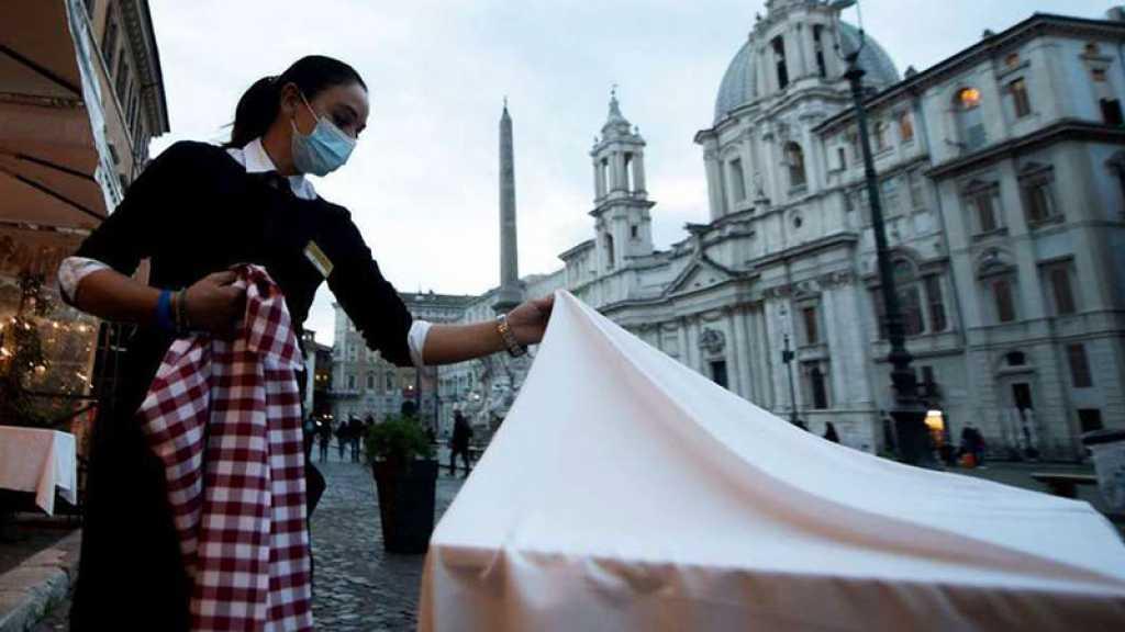 Coronavirus: plus de 44 millions de cas dans le monde, reconfinement en France et ailleurs en Europe