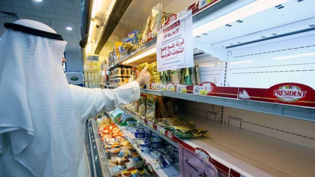 Caricatures: Le boycott des produits français s'amplifie au Koweït