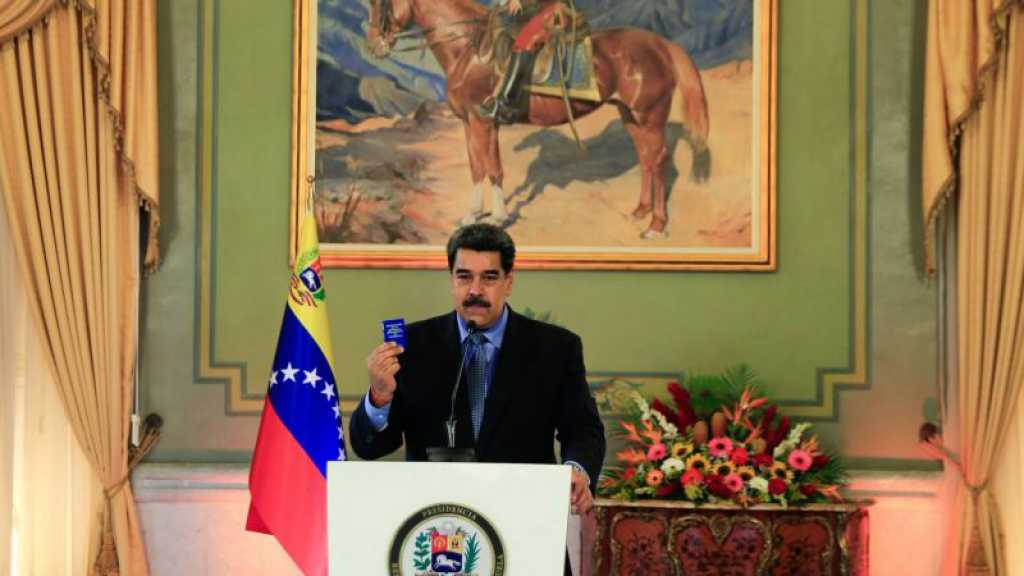 Maduro affirme qu'une «attaque» a visé la plus grande raffinerie du pays