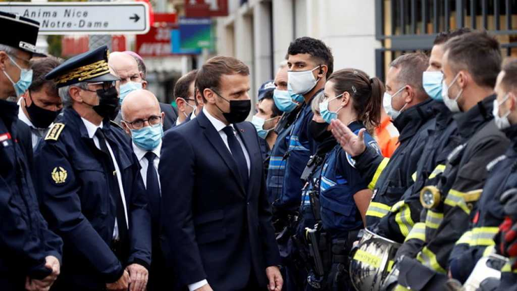 Attentats en France: l'opération Sentinelle passe de 3000 à 7000 militaires