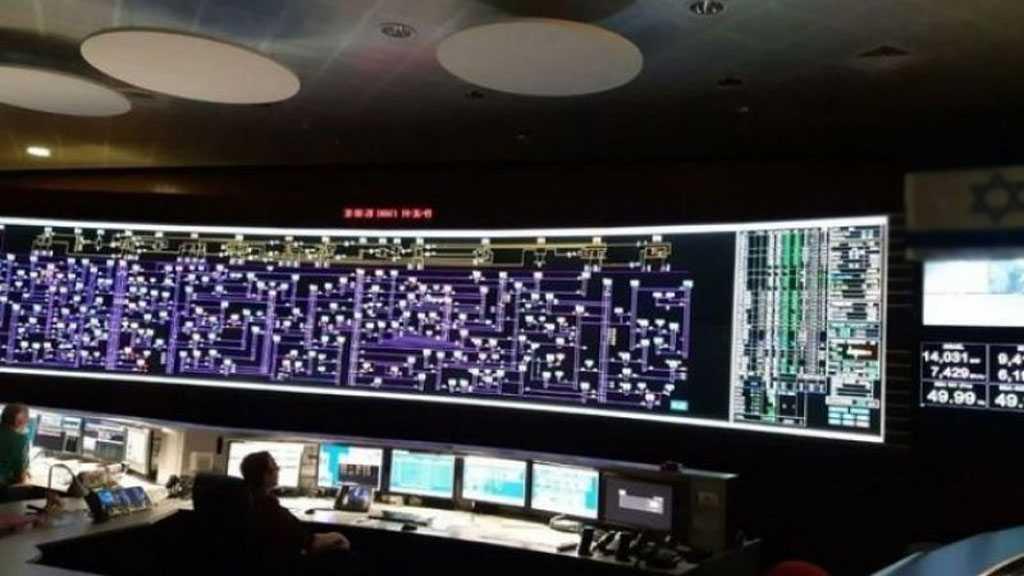 «Israël» plonge dans l'obscurité, saturation ou cyberattaque?