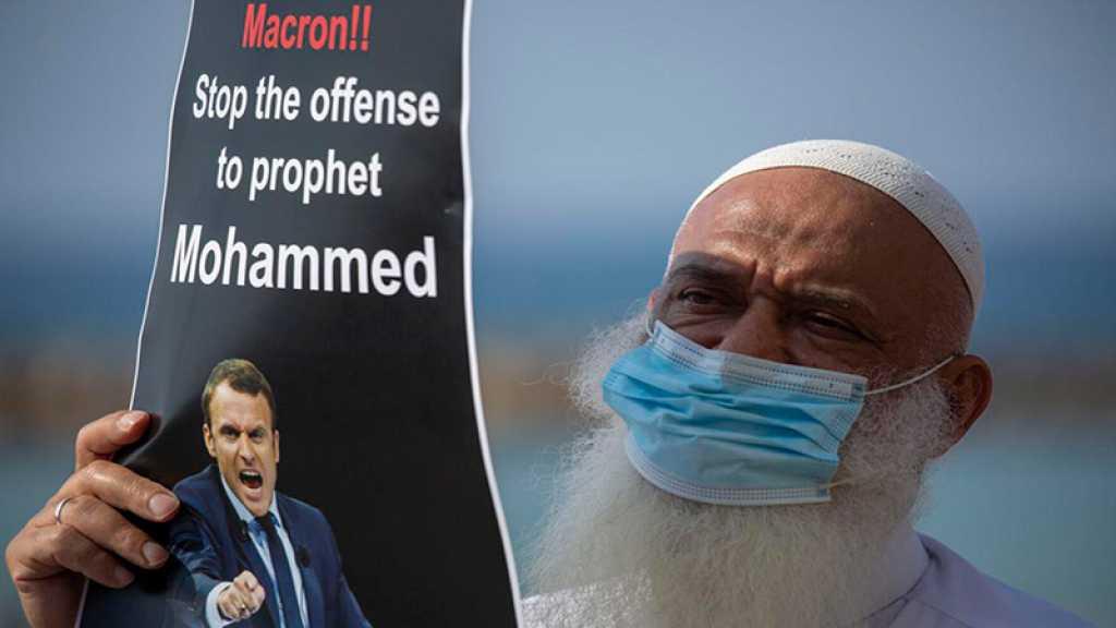 Caricatures: «La liberté d'expression n'est pas sans limites», assure Justin Trudeau