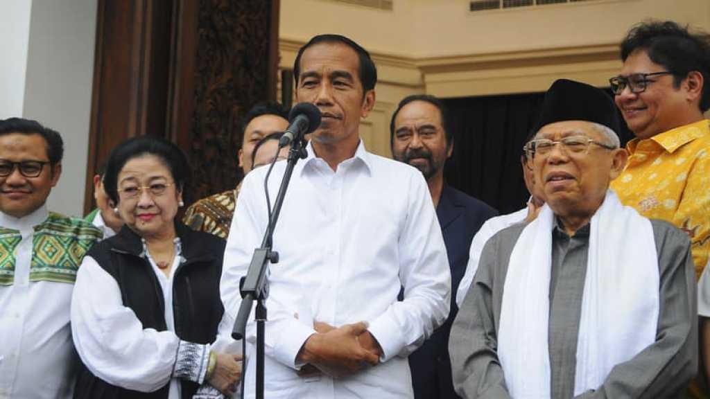 Caricatures: pour le président indonésien, les propos de Macron «insultent» l'islam
