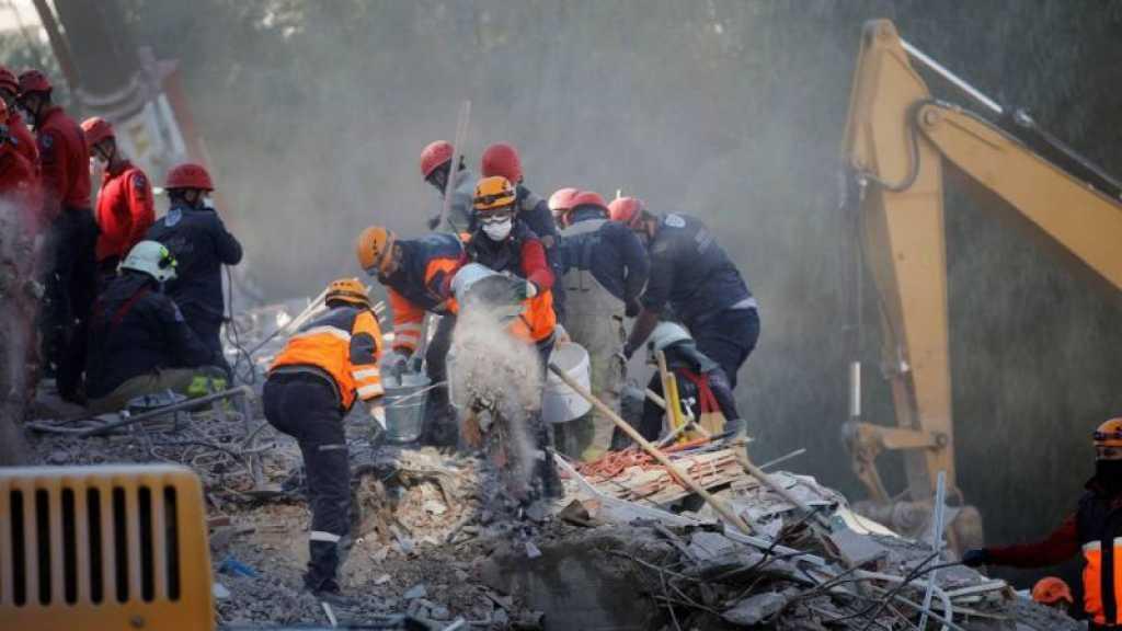 Turquie: poursuite des recherches après le séisme de vendredi, le bilan s'alourdit