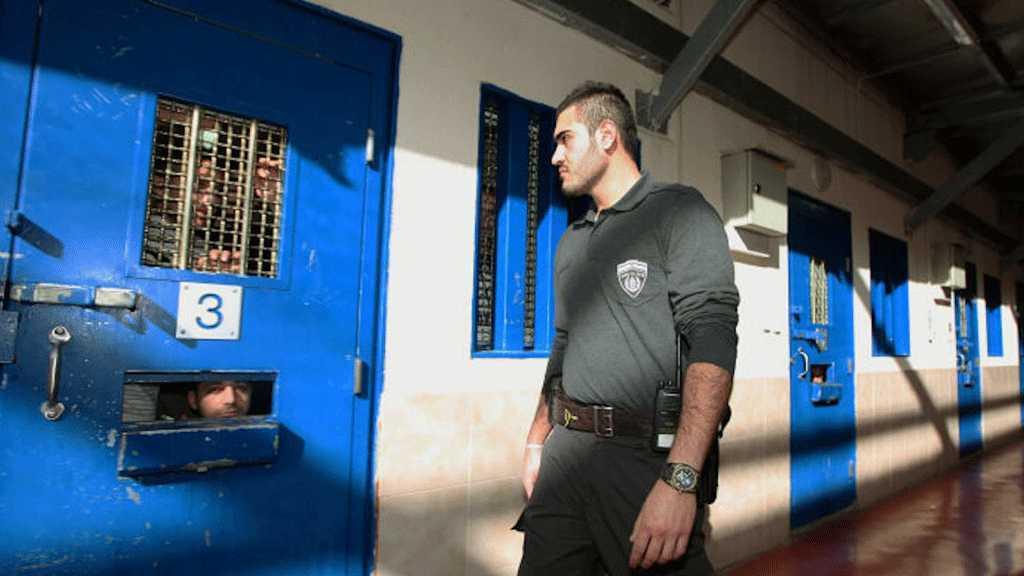 11 prisonniers palestiniens infectés par le coronavirus dans la prison de «Gilboa»