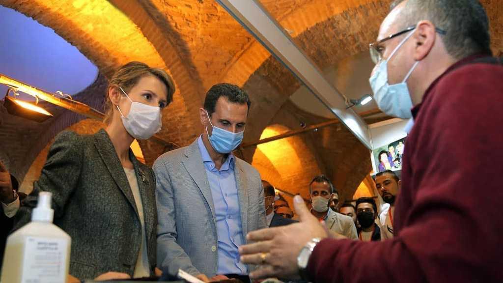 Assad: Les milliards de dollars bloqués dans les banques libanaises sont à l'origine de la crise économique en Syrie