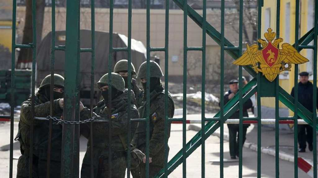 Russie: trois soldats tués dans une fusillade sur une base militaire