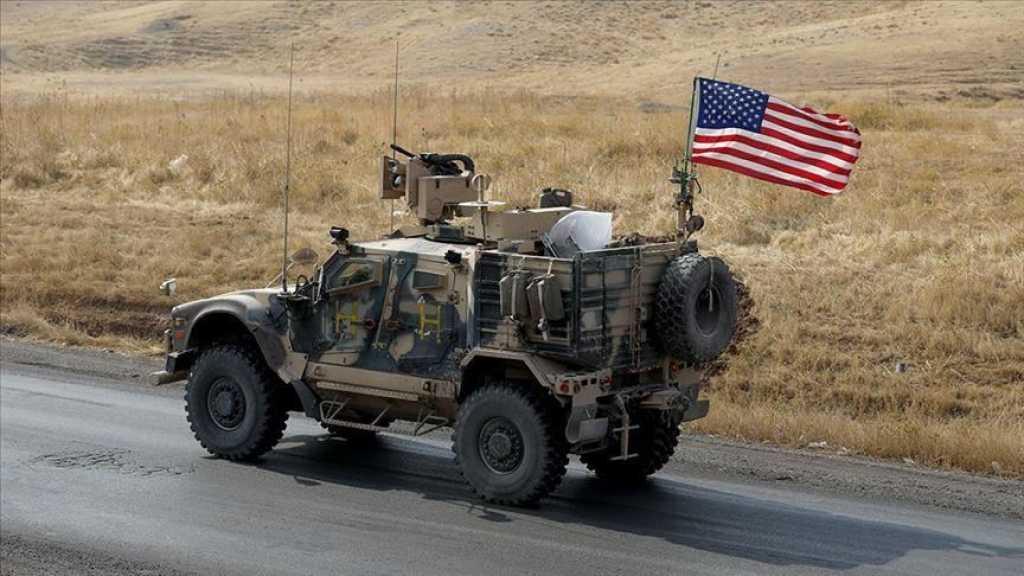 Syrie: quatre soldats américains tués dans le nord-est du pays