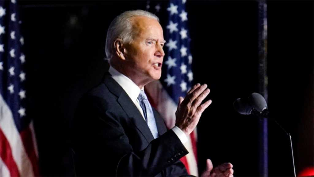 Élection américaine : la Chine s'abstient de féliciter Joe Biden