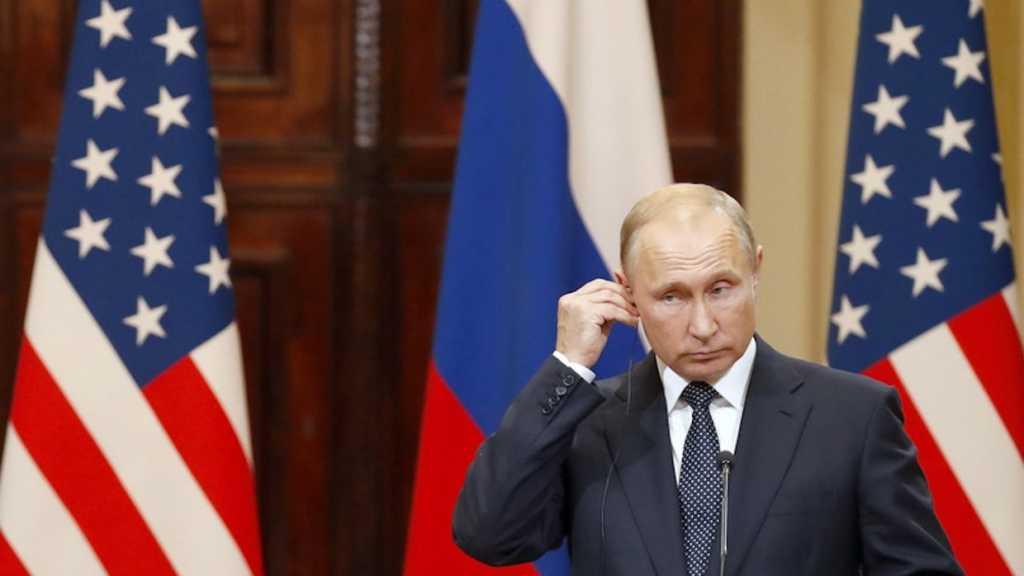 Présidentielle américaine: Poutine attend un résultat officiel pour féliciter le vainqueur