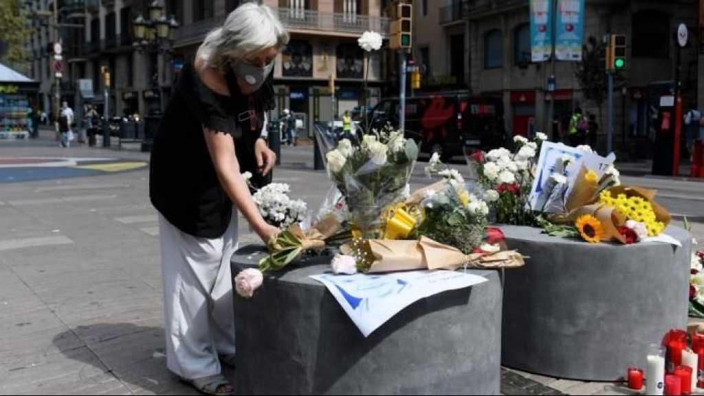 Espagne: début du procès des attentats terroristes de 2017 en Catalogne