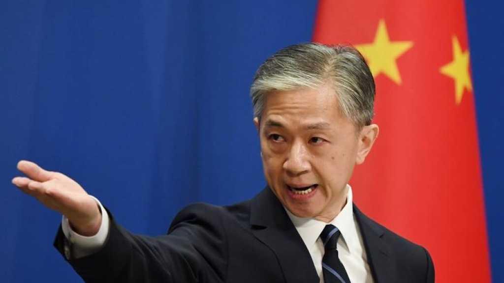 Pékin fustige les propos de Trudeau qui accuse le pays de «diplomatie coercitive»