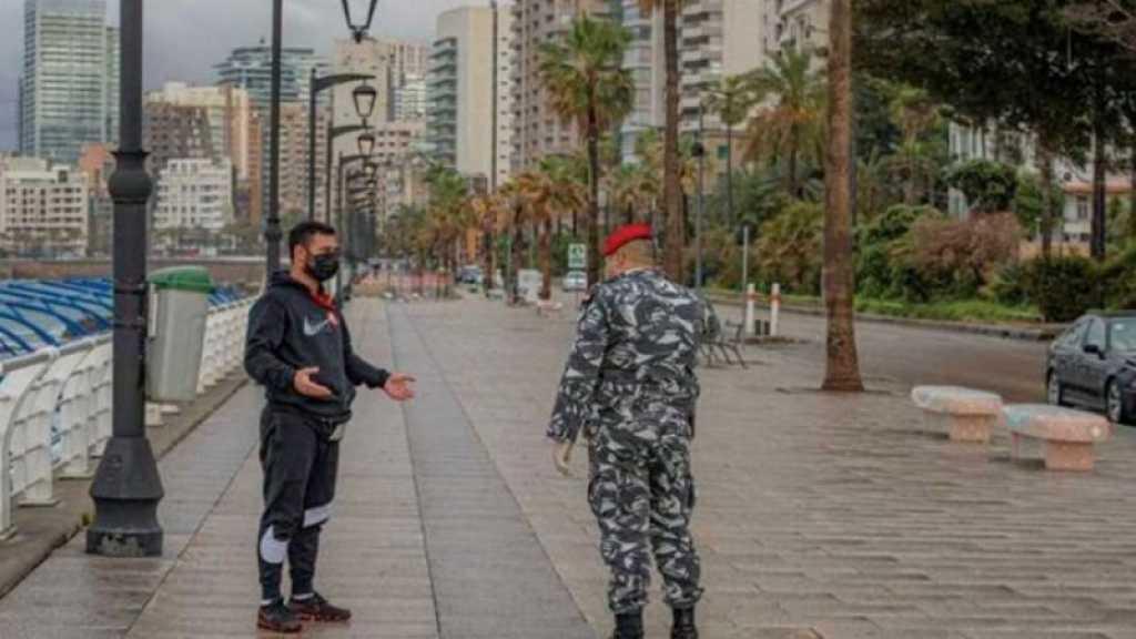 Coronavirus: 1552 cas et 17 décès alors que le Liban se confine pour deux semaines