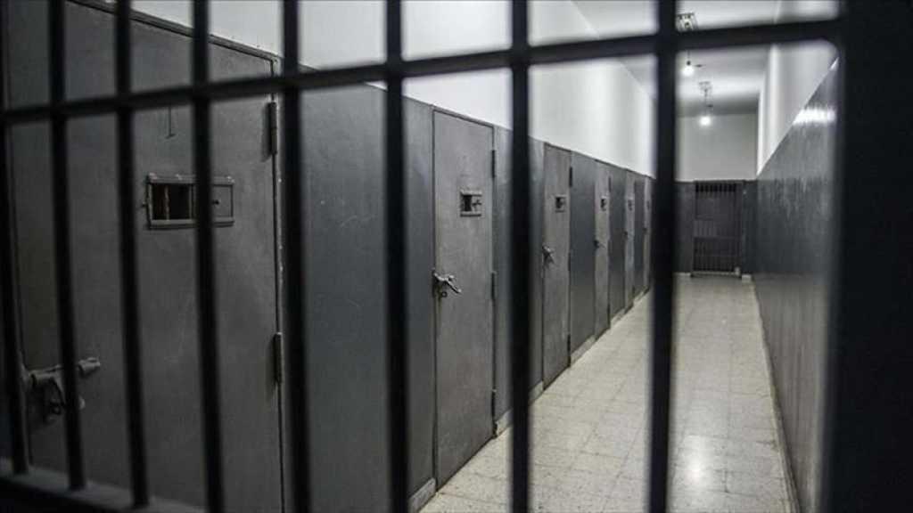 Covid-19 / Palestine: Le nombre des détenus testés positifs s'élève à 131